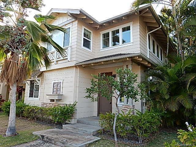 91-1034 Kaikoele Street, Ewa Beach, HI 96706 (MLS #201908587) :: Elite Pacific Properties