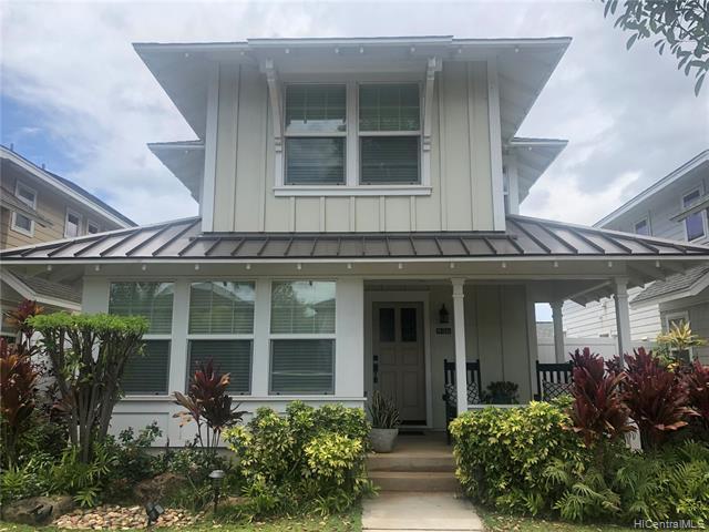 91-1256 Kaileolea Drive, Ewa Beach, HI 96706 (MLS #201908605) :: Hardy Homes Hawaii