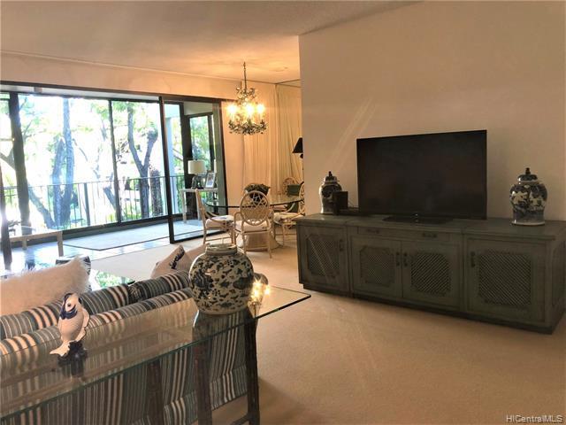 4999 Kahala Avenue #263, Honolulu, HI 96816 (MLS #201908627) :: Elite Pacific Properties