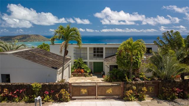 175 Kaulana Way, Honolulu, HI 96821 (MLS #201908647) :: Elite Pacific Properties