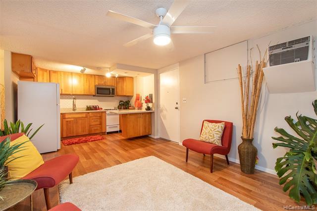 1643 Clark Street #102, Honolulu, HI 96822 (MLS #201908674) :: Elite Pacific Properties