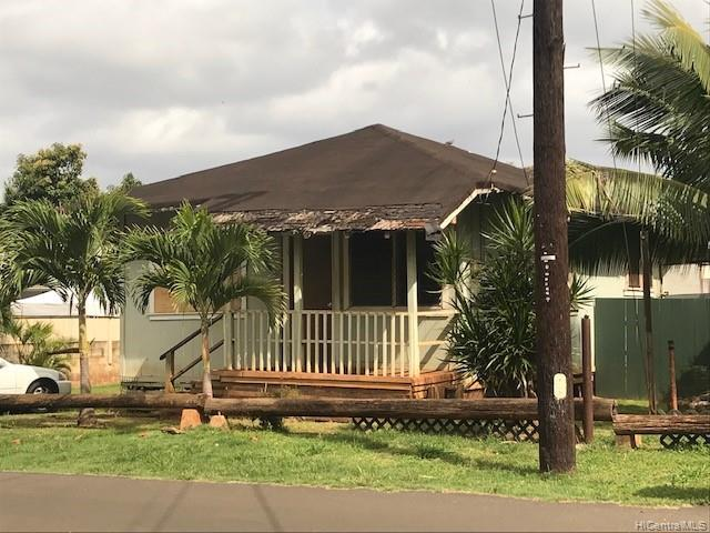 67-145 Kuhi Street, Waialua, HI 96791 (MLS #201908730) :: The Ihara Team