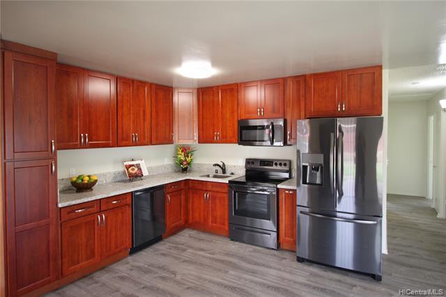 1185 Palekaiko Street, Pearl City, HI 96782 (MLS #201908777) :: Barnes Hawaii
