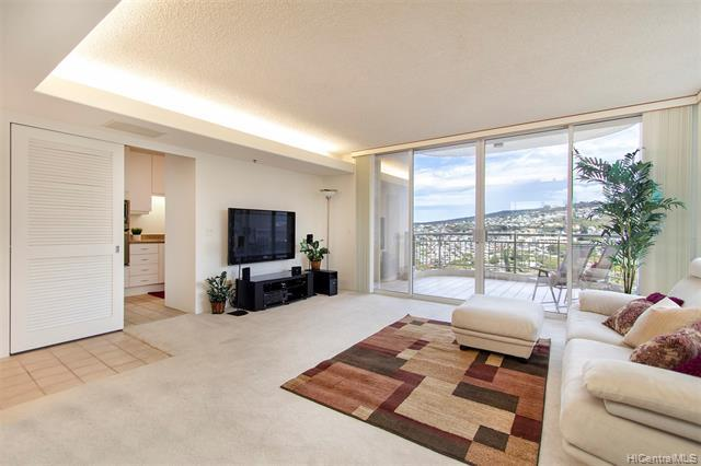 2047 Nuuanu Avenue #2304, Honolulu, HI 96817 (MLS #201908784) :: Elite Pacific Properties