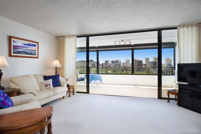 581 Kamoku Street #1502, Honolulu, HI 96826 (MLS #201908822) :: Elite Pacific Properties