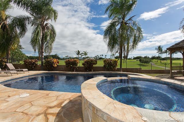 91-201 Oaniani Place, Kapolei, HI 96707 (MLS #201908879) :: Barnes Hawaii