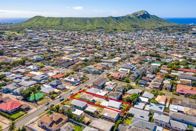 718 9th Avenue, Honolulu, HI 96816 (MLS #201908885) :: Keller Williams Honolulu