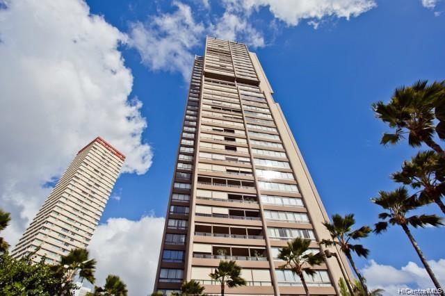 581 Kamoku Street #3006, Honolulu, HI 96826 (MLS #201908900) :: Elite Pacific Properties