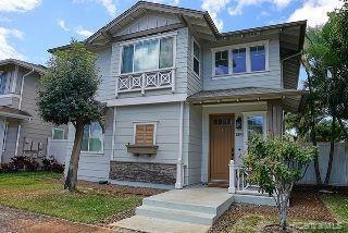 91-1038 Kaianae Street, Ewa Beach, HI 96706 (MLS #201908914) :: Elite Pacific Properties