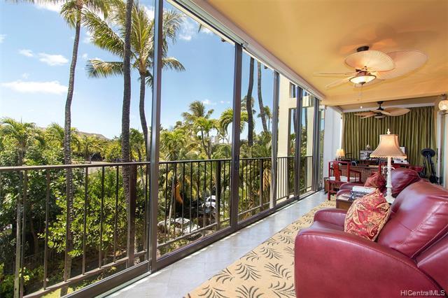 4999 Kahala Avenue #304, Honolulu, HI 96816 (MLS #201908958) :: Elite Pacific Properties
