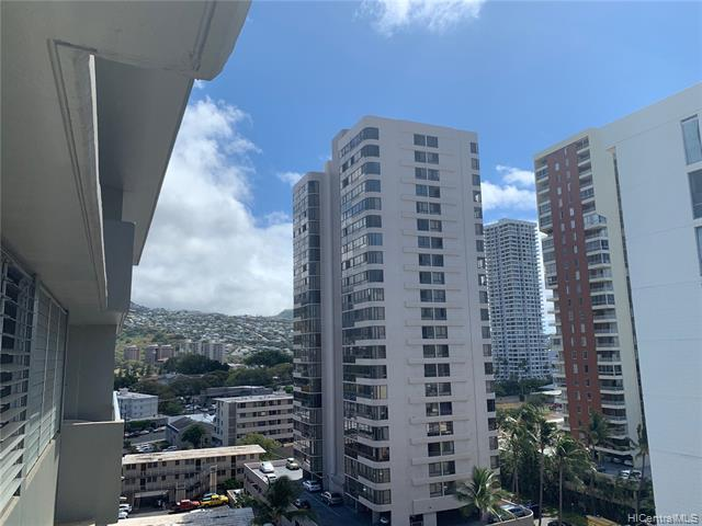 2651 Kuilei Street B114, Honolulu, HI 96826 (MLS #201908970) :: Hawaii Real Estate Properties.com