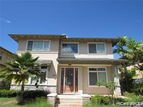 91-1058 Kai Weke Street, Ewa Beach, HI 96706 (MLS #201910074) :: Elite Pacific Properties