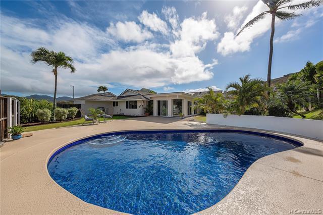 233 Kalalau Street, Honolulu, HI 96825 (MLS #201910106) :: Elite Pacific Properties
