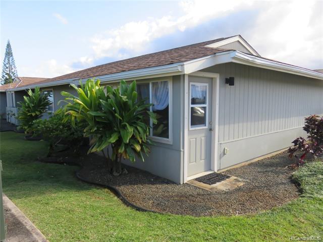 95-1050 Makaikai Street 23H, Mililani, HI 96789 (MLS #201910194) :: Hardy Homes Hawaii