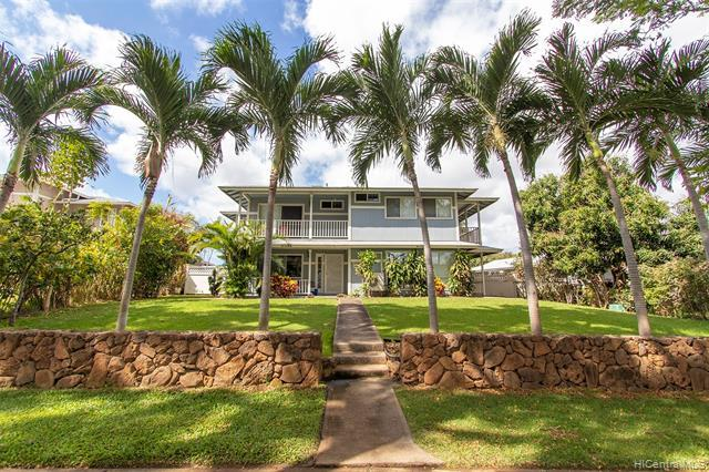 91-1190 Aawa Drive, Ewa Beach, HI 96706 (MLS #201910203) :: Keller Williams Honolulu
