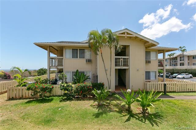 94-518 Kupuohi Street 13/203, Waipahu, HI 96797 (MLS #201910235) :: Hawaii Real Estate Properties.com