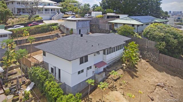 1233 Luna Place, Honolulu, HI 96822 (MLS #201910238) :: Barnes Hawaii