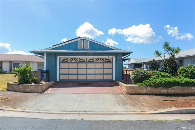 94-404 Kuahui Street, Waipahu, HI 96797 (MLS #201910254) :: Hawaii Real Estate Properties.com