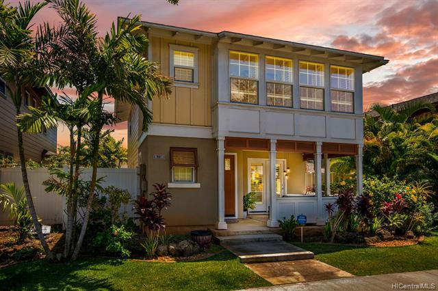 91-1183 Waiemi Street, Ewa Beach, HI 96706 (MLS #201910255) :: Hardy Homes Hawaii