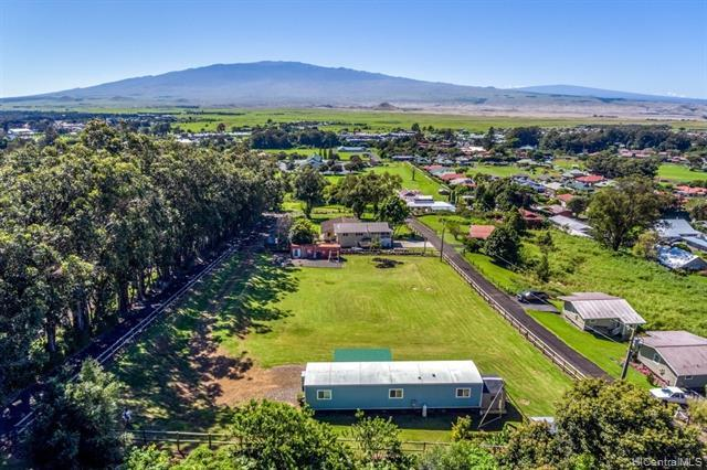 65-1162 Hokuula Road, Kamuela, HI 96743 (MLS #201910275) :: Maxey Homes Hawaii