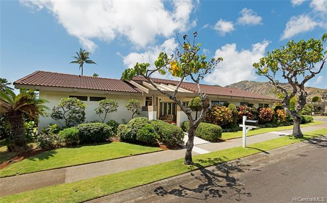 7747 Kalohelani Place, Honolulu, HI 96825 (MLS #201910285) :: Barnes Hawaii