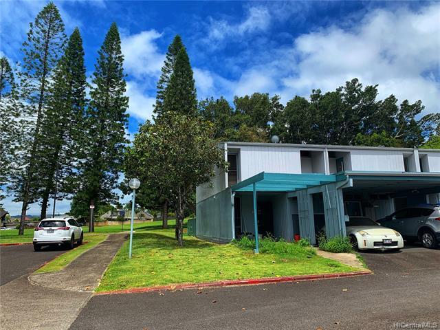 95-312 Kahikinui Court #209, Mililani, HI 96789 (MLS #201910293) :: Keller Williams Honolulu