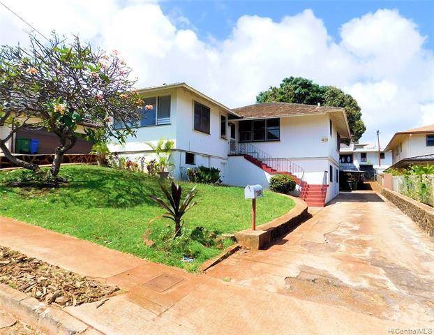 3814 Kaimuki Avenue, Honolulu, HI 96816 (MLS #201910296) :: Keller Williams Honolulu