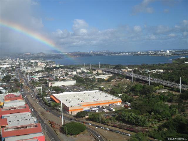 1060 Kamehameha Highway 3506A, Pearl City, HI 96782 (MLS #201910298) :: The Ihara Team