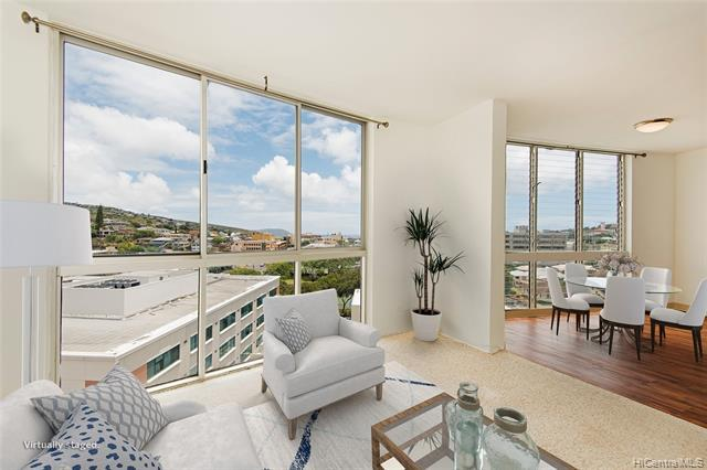 1139 9th Avenue #1101, Honolulu, HI 96816 (MLS #201910309) :: Elite Pacific Properties