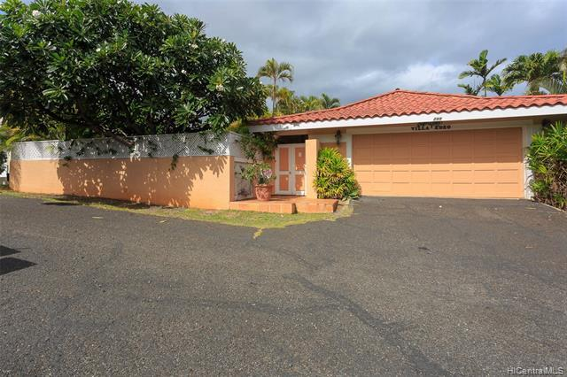 299 Kealahou Street, Honolulu, HI 96825 (MLS #201910337) :: Barnes Hawaii