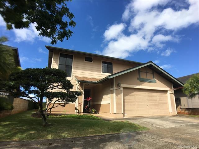 95-1013 Aahu Street #4, Mililani, HI 96789 (MLS #201910372) :: Hardy Homes Hawaii