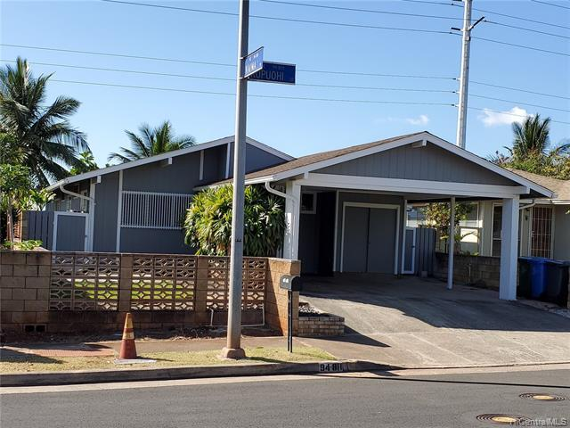 94-811 Kupuohi Street, Waipahu, HI 96797 (MLS #201910378) :: Hawaii Real Estate Properties.com