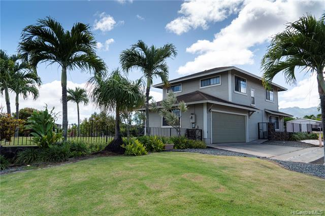 94-204 Meakiai Place, Waipahu, HI 96797 (MLS #201910427) :: Hawaii Real Estate Properties.com