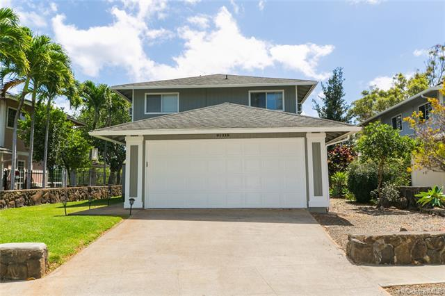 91-119 Aipoola Place, Ewa Beach, HI 96706 (MLS #201910459) :: Keller Williams Honolulu