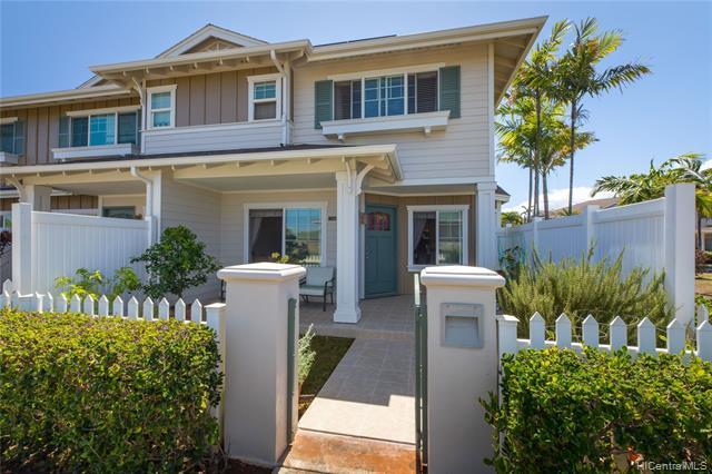 91-2004 Kaioli Street #5104, Ewa Beach, HI 96706 (MLS #201910488) :: Hardy Homes Hawaii