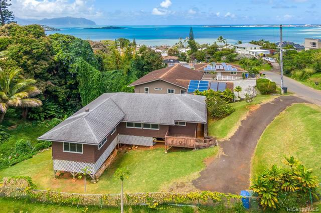 45-167 Kokokahi Place, Kaneohe, HI 96744 (MLS #201910491) :: Hawaii Real Estate Properties.com