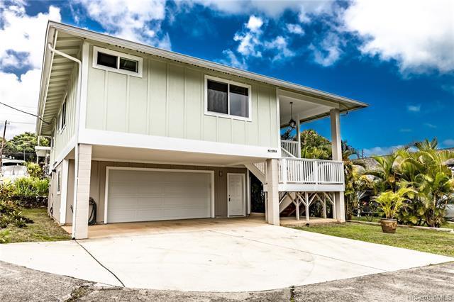 45-598A Keaahala Road, Kaneohe, HI 96744 (MLS #201910503) :: Elite Pacific Properties