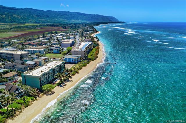68-121 Au Street #303, Waialua, HI 96791 (MLS #201910519) :: Elite Pacific Properties