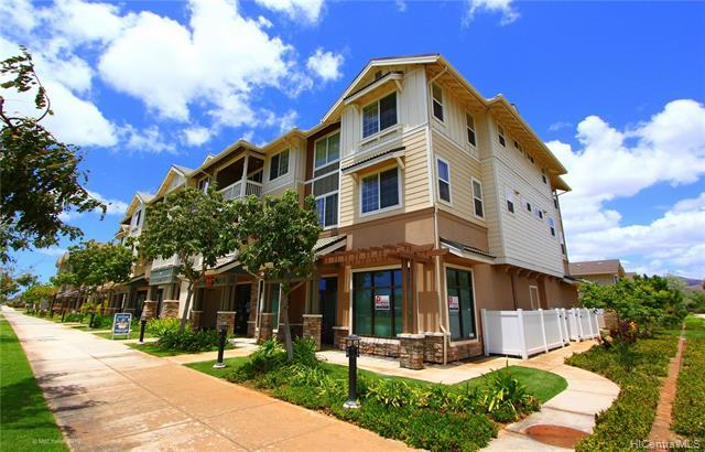 1020 Kakala Street #913, Kapolei, HI 96707 (MLS #201910534) :: Barnes Hawaii
