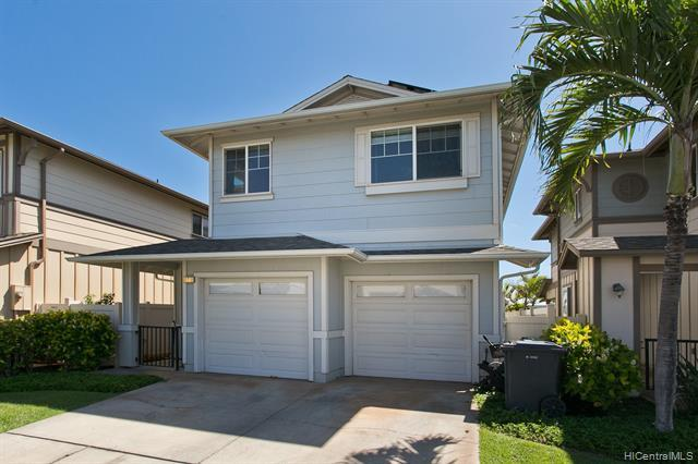 91-1200 Keaunui Drive #7, Ewa Beach, HI 96706 (MLS #201910536) :: Keller Williams Honolulu