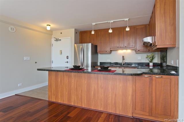2522 Date Street #903, Honolulu, HI 96826 (MLS #201910545) :: Elite Pacific Properties