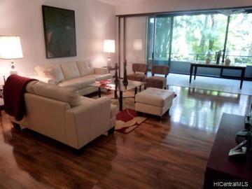 4999 Kahala Avenue #103, Honolulu, HI 96816 (MLS #201910548) :: Elite Pacific Properties