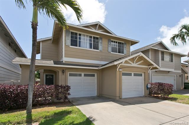 91-355 Makalea Street, Ewa Beach, HI 96706 (MLS #201910553) :: The Ihara Team