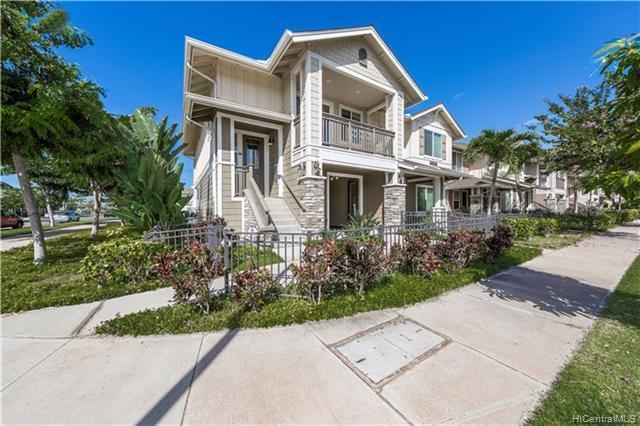 540 Manawai Street #506, Kapolei, HI 96707 (MLS #201910562) :: Elite Pacific Properties