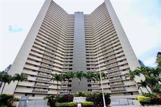 98-099 Uao Place #2702, Aiea, HI 96701 (MLS #201910579) :: Elite Pacific Properties