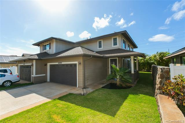 1285 Kukulu Street, Kapolei, HI 96707 (MLS #201910606) :: Barnes Hawaii