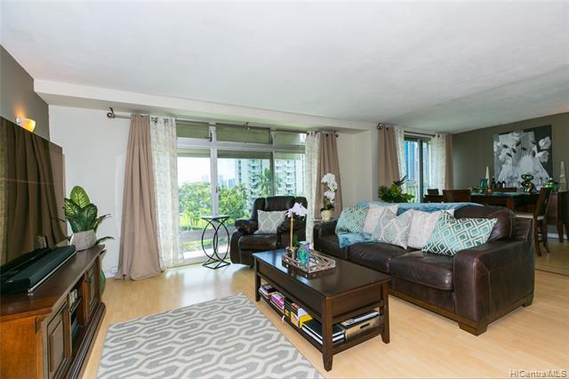 1519 Nuuanu Avenue #341, Honolulu, HI 96817 (MLS #201910612) :: Elite Pacific Properties