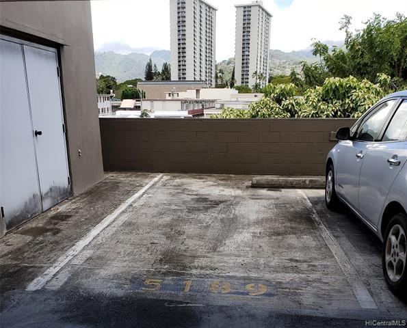 1255 Nuuanu Avenue Parking, Honolulu, HI 96817 (MLS #201910663) :: The Ihara Team