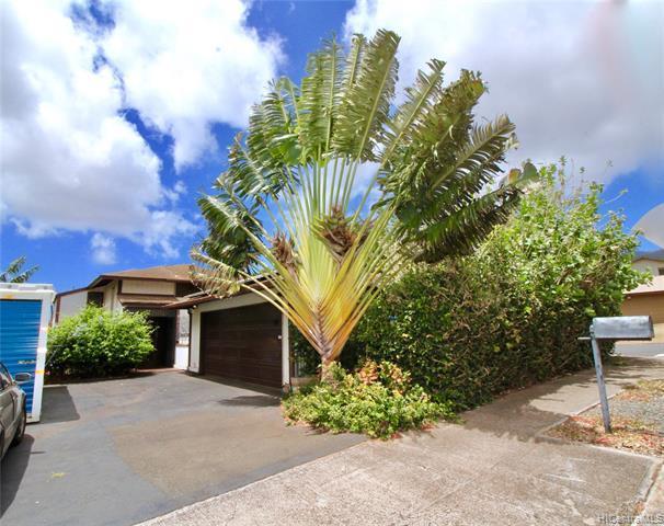 92-1263 Hauone Street, Kapolei, HI 96707 (MLS #201910700) :: Hawaii Real Estate Properties.com