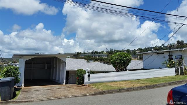 1912 Skyline Drive, Honolulu, HI 96817 (MLS #201910723) :: Hawaii Real Estate Properties.com